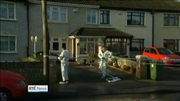 Six One News Web: Two men arrested over fatal shooting in Walkinstown