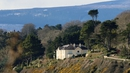 The O'Donnells were ordered to vacate Gorse Hill in Killiney last year