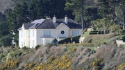 On Tuesday the court rejected an application by the O'Donnell children for an injunction to stop the repossession of the property in Killiney