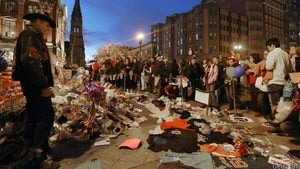 Thousands paid tribute to the victims in the days following the bombings