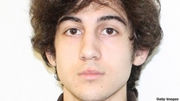 A file image of Dzhokhar Tsarnaev, who faces 30 charges in relation to the bombings