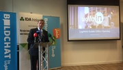 LogMeIn is trebling its Dublin workforce