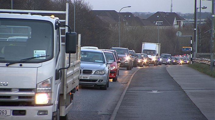 Disagreement over Galway bypass plans