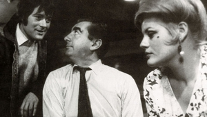 A scene from Paddy, to be seen at the IFI