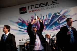 This year's Mobile World Congress takes places in Barcelona from February 27 to March 2