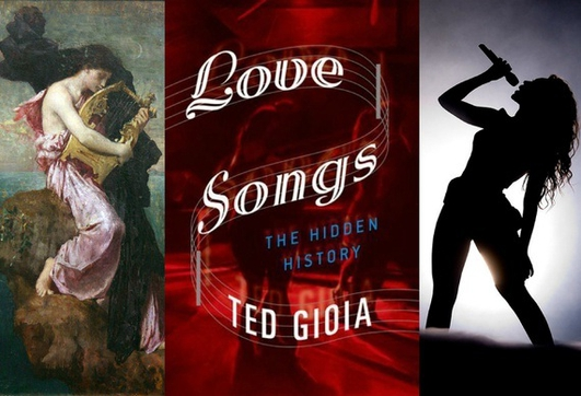 Love Songs:The Hidden History