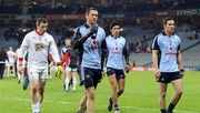 Dublin and Tyrone renew their rivalry under the lights at Croke Park