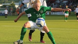 Meabh De Burca believes Ireland can kick-start their Istria Cup with a victory over Slovakia