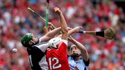 Dublin and Cork gets Saturday's double-header under way at Croke Park