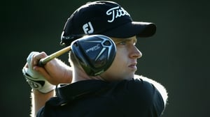 Kevin Phelan finished joint-second at last season's Joburg Open
