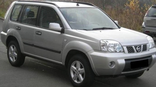 The man, who was believed to have been driving a silver Nissan X-Trail 4x4, was arrested following a nationwide garda alert