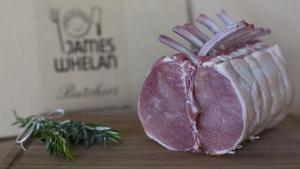 James Whelans' Rack of Bacon, €14.50