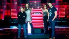 Live Knockouts on tonight's Voice of Ireland