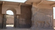 News At One: IS militants destroy ancient Assyrian city in Iraq