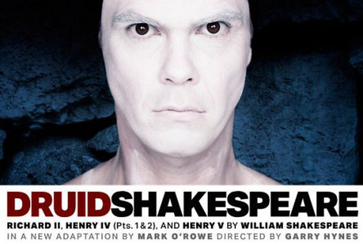 DruidShakespeare
