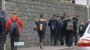 Six One News Web: Study on children's mobility in Ireland