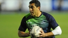 Mils Muliaina to end his Connacht stay