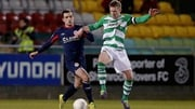 LIVE: Shamrock Rovers v St Patrick's Athletic