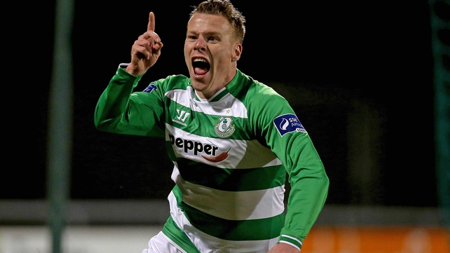 Friday's Airtricity Premier Division previews