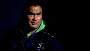 """Connacht head coach Pat Lam was """"gutted"""" after the game, he said"""