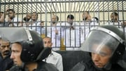 In Egypt, hundreds of people have been sentenced to death in mass trials over the past two years