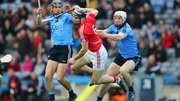 Cork and Dublin face off in the first of today's double header at Nowlan Park