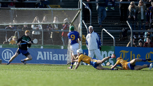 GAA digest: Three changes for Tipp's Offaly tie