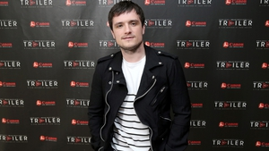 Hutcherson - Filming has already begun on latest project