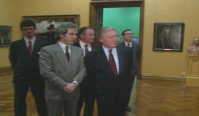 Haughey and Keaveney (1990)