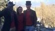 Trinity engineers reach Slovenia for free