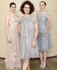 Helen Cody wins at Kerry Fashion Awards