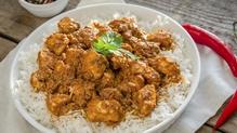 Buttered Chicken (Arun's Murgh Oudhi)