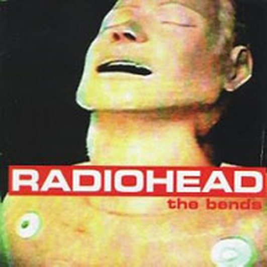 """The Bends"" by Radiohead"