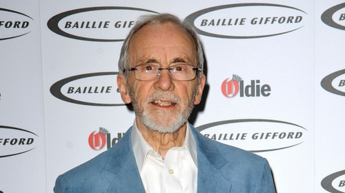 Andrew Sachs, who has died aged 86