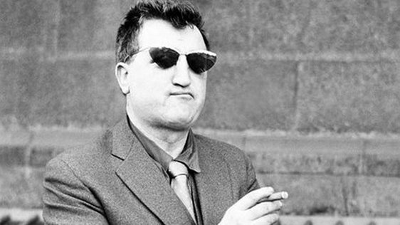 Life and Work of Brendan Behan
