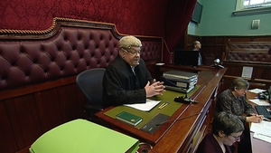 Mr Justice Paul Carney died last week after a short illness