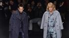 Zoolander and Hansel at Paris Fashion Week