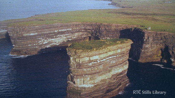 Dún Briste, Downpatrick Head, Co. Mayo
