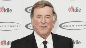 Terry Wogan - from Henry Street to Elstree