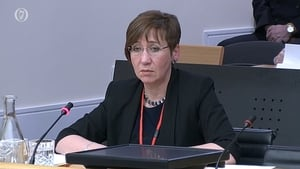Niamh Hardiman said many lacked the confidence to speak up