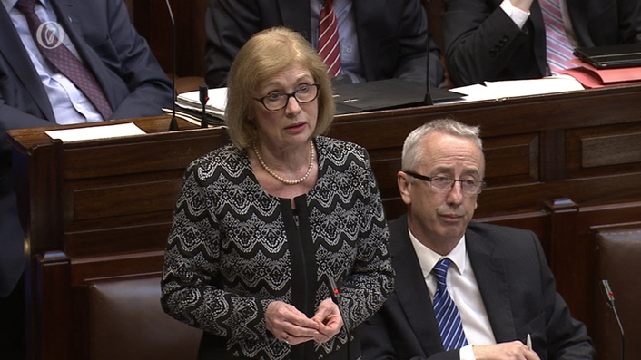 School enrolment bill due before Dáil shortly