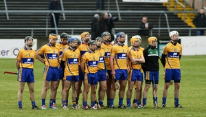 Clare will look to end an unwanted losing sequence against Dublin this weekend