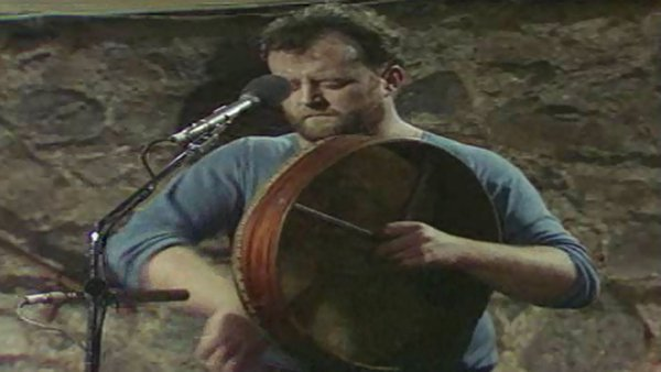 Christy Moore (1980)