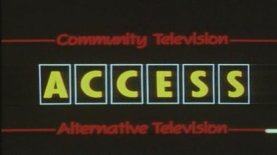 Access Community Television