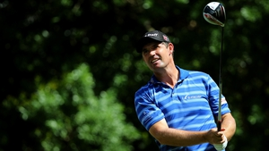 Padraig Harrington missed the cut at Valspar