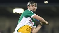 Offaly's Shane Dooley on the demands of his new dual role and what has motivated him to line up for the county's footballers.