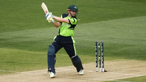 William Porterfield has hailed Ireland's display at the Cricket World Cup