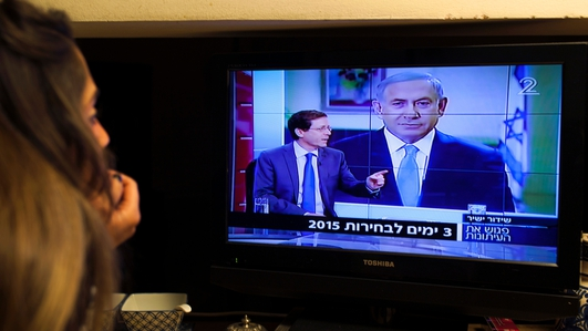 Where to now for Middle East peace post-Netanyahu election?