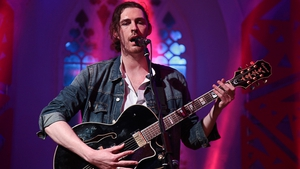Hozier features in The Best of Other Voices collection, now on RTÉ Player