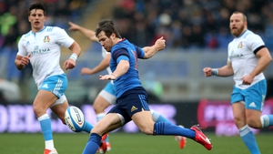 Clermont out-half Camille Lopez has been left out of France's Rugby World Cup training squad